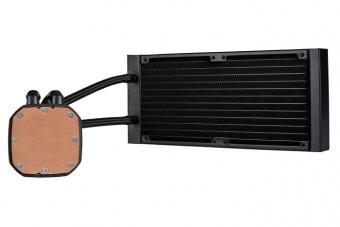 CORSAIR svela i nuovi H100i e H115i RGB Platinum 6