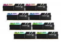 Frequenze elevatissime per i nuovi kit ad alta capacità di DDR4 ottimizzati per Skylake-X