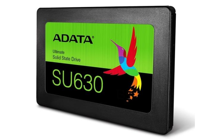 ADATA presenta gli Ultimate SU630 1