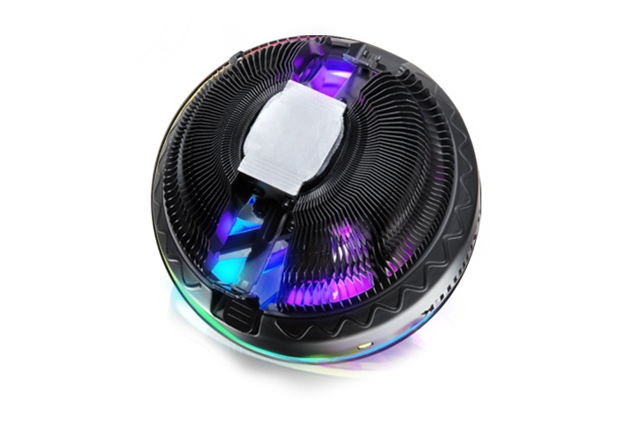 Raijintek annuncia il Juno Pro RBW 4