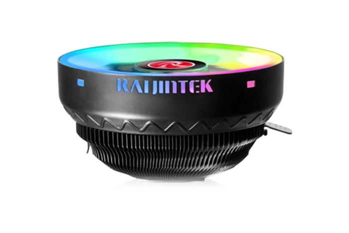 Raijintek annuncia il Juno Pro RBW 3
