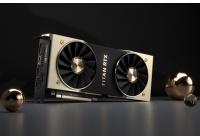 GPU Turing TU102 full-fat e 24GB di GDDR6 per la nuova scheda video professionale destinata al mondo della ricerca scientifica.