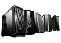 In arrivo Nooxes X10, Mysterious, Optoix, T-Mask e Verve a prezzi molto competitivi.