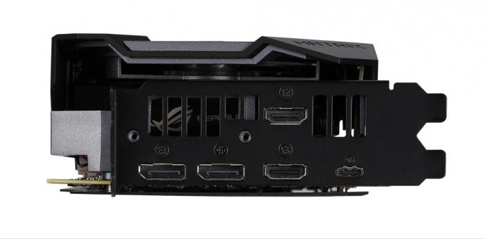 ASUS pronta a rilasciare la MATRIX GeForce RTX 2080 Ti 5