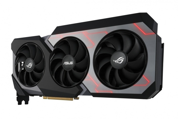 ASUS pronta a rilasciare la MATRIX GeForce RTX 2080 Ti 1