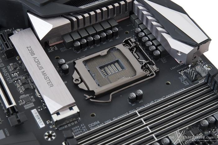 In arrivo nuovi Intel Core di nona generazione 1