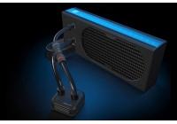 Il produttore ripropone l'innovativo All-in-One da 280mm dotato di un radiatore completamente in rame.