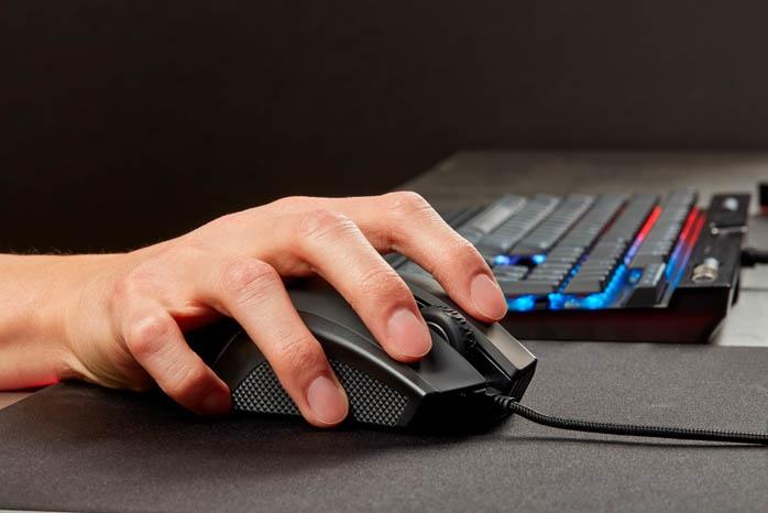 CORSAIR lancia tre nuovi mouse al CES 2