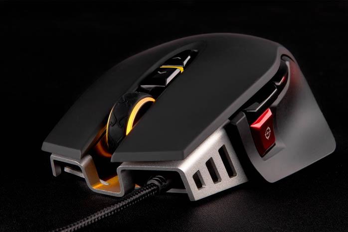 CORSAIR lancia tre nuovi mouse al CES 3