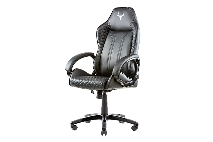 iTek presenta le Gaming Chair TAURUS P4 3