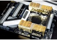 In arrivo nuovi kit di DDR4 per un utilizzo professionale, anche in versione RGB e Royal.