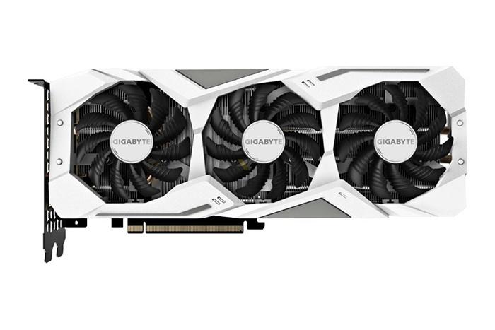 GIGABYTE pronta con la RTX 2060 Gaming OC Pro White 2