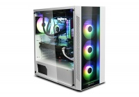 Nuova colorazione, ma specifiche tecniche invariate per il case entry level di DEEPCOOL.