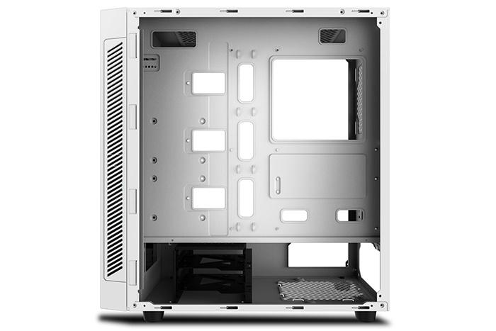 Arriva la variante Silver del MATREXX 55 ADD-RGB 4