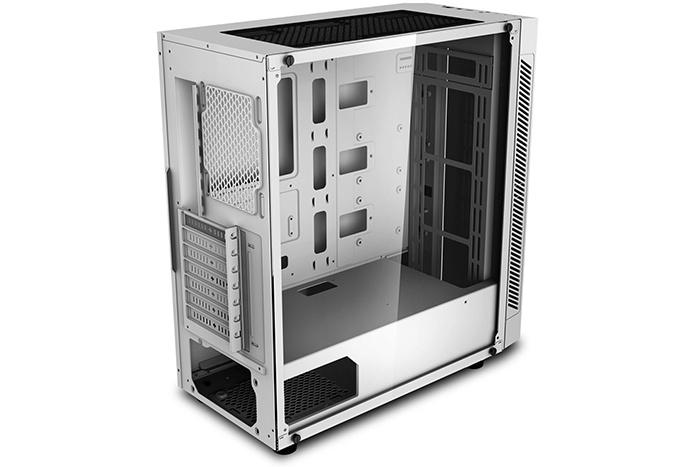 Arriva la variante Silver del MATREXX 55 ADD-RGB 5