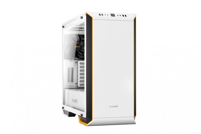 be quiet! svela il Dark Base 700 White Edition 6