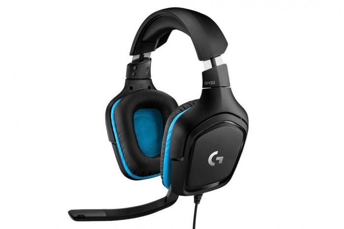 Nuovi headset in arrivo da Logitech G 4