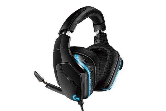 Nuovi headset in arrivo da Logitech G 3