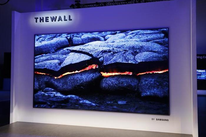 L'8K nell'immediato futuro di Samsung 2