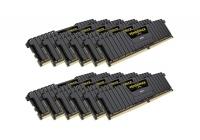 Sino a 192GB e 4GHz di frequenza per soddisfare le necessità delle più potenti workstation Intel.