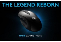 Fa il suo grande ritorno una vera e propria leggenda tra i mouse gaming, rispolverata in grande stile dal brand elvetico.