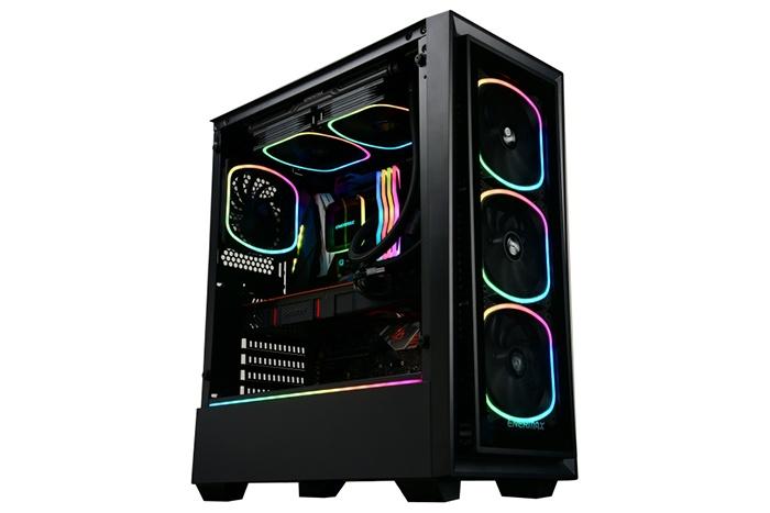 ENERMAX presenta nuovi prodotti con ventole SquA RGB 1