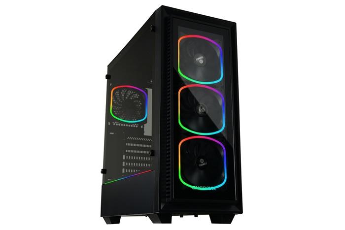ENERMAX presenta nuovi prodotti con ventole SquA RGB 8