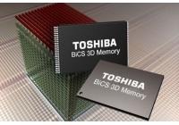 Non QLC, ma le collaudate TLC per le nuove memorie BICS-5 su quattro livelli.