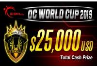 I migliori interpreti dell'overclock a livello mondiale si contenderanno un montepremi da ben 25.000 dollari.