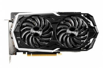 GeForce GTX 1660, le prime custom al via 7
