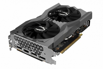 GeForce GTX 1660, le prime custom al via 11