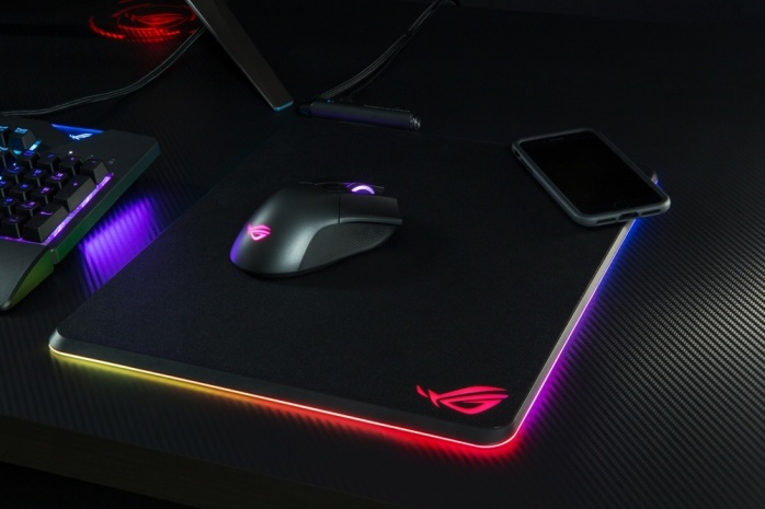 Disponibili i ROG Gladius II Wireless e Balteus Qi 1
