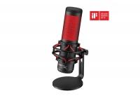 In arrivo un microfono di qualità dal design accattivante, che strizza l'occhio agli streamer più esigenti.