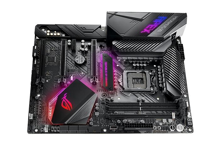 ASUS rende disponibili nuovi BIOS per Z390, H370, B360 e H310 1