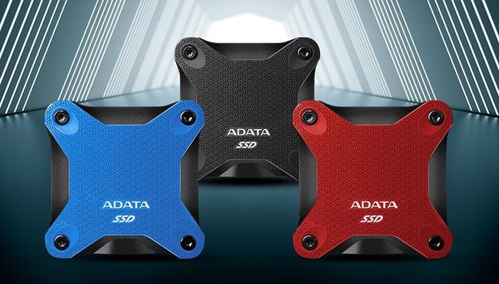ADATA lancia gli SD600Q 3