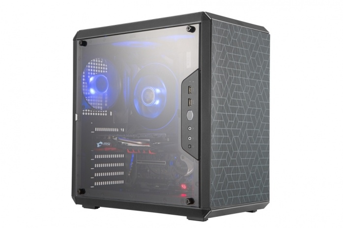 Cooler Master svela il MasterBox Q500L 1