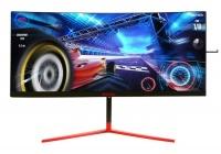 Caratteristiche impressionanti per due nuovi monitor UWQHD con tecnologia HDR e ben 200Hz di refresh.