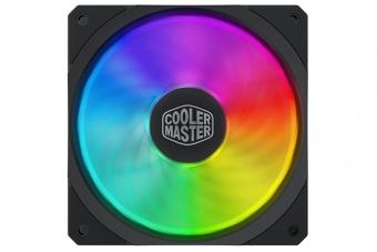 Cooler Master svela le Square Fan 3