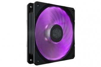 Cooler Master svela le Square Fan 2