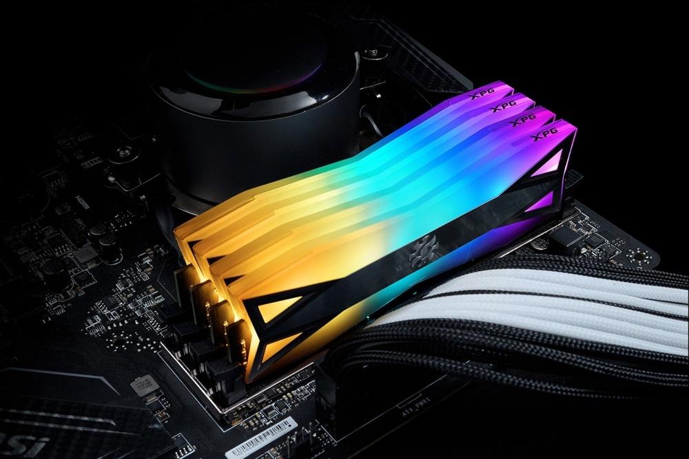 PC GAMING ASSEMBLATO CON ADATA D60G