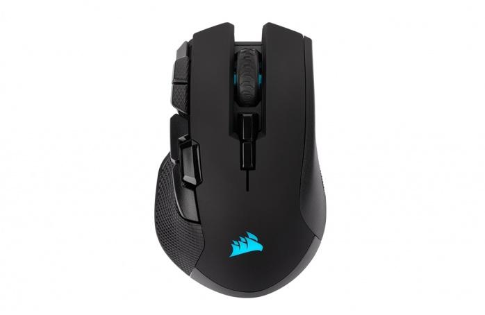 CORSAIR presenta due nuovi mouse ad alte prestazioni 3
