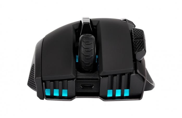 CORSAIR presenta due nuovi mouse ad alte prestazioni 2