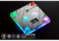 Prestazioni elevate e design unico per i nuovi waterblock compatibili con i socket Intel LGA 115X e 2066.