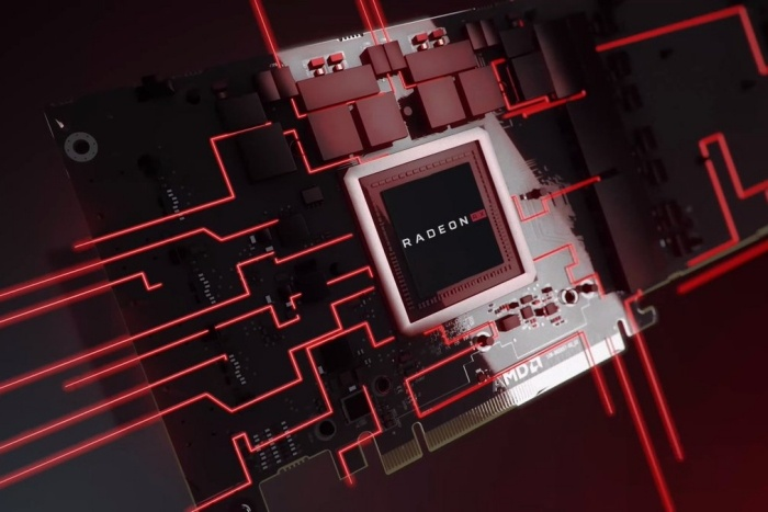 Nuove indiscrezioni su AMD Navi 2