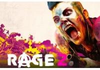 Pronti per il download i nuovi driver ottimizzati per RAGE 2.