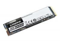 Disponibile una nuova serie di SSD consumer NVMe destinata ai PC ad alte prestazioni.