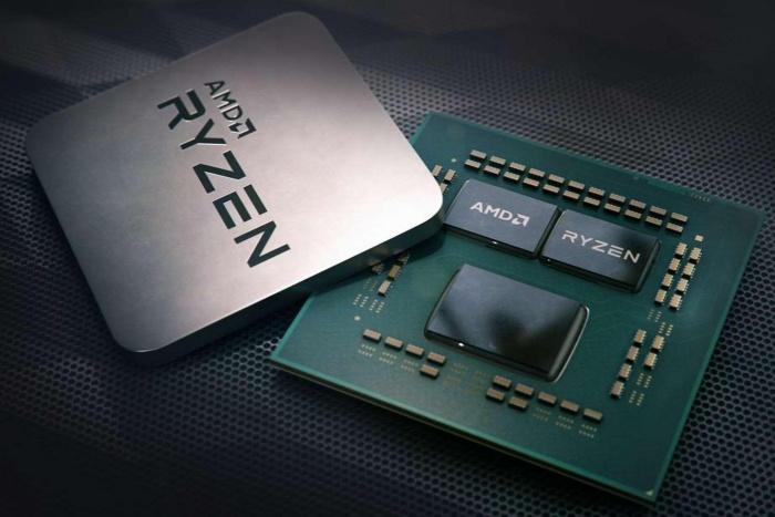Finalmente Ryzen 3000 1