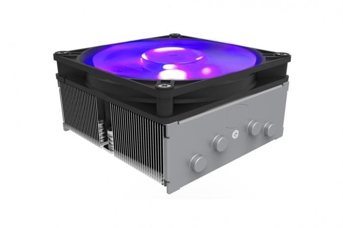 Tutte le novità di Cooler Master al Computex 7