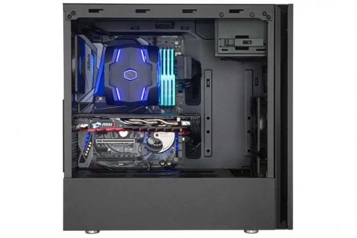Tutte le novità di Cooler Master al Computex 3