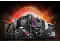 Presentati ben dieci modelli per Ryzen 3000 con la linea ROG a farla da padrona ...